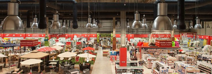Ace Hardware Dubai-See how Philips helped ACE Hardware was achieve their company's vision in providing excellent customerservice and acting sustainably