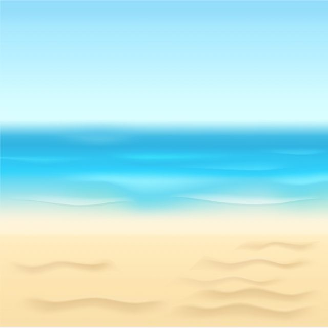 Summer Beach Background Summer Clipart Beach Background Png And Vector With Transparent Background For Free Download Beach Clipart Beach Background Summer Clipart