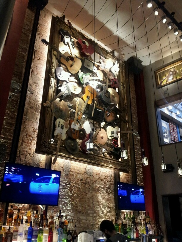 19 best images about Hard Rock Cafe Brussels on Pinterest ...