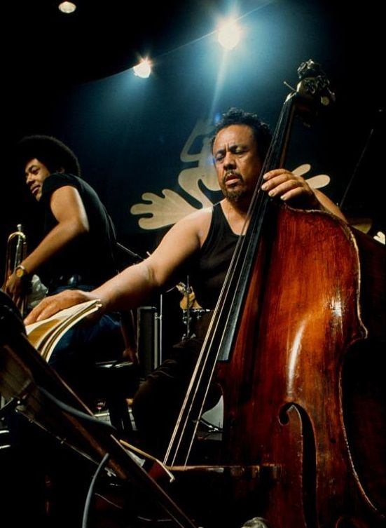 """My music is evidence of my soul's will to live."" - Charles Mingus"