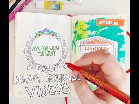 How Spiritual By-Pass May Be Holding You Back: Daily Dream Journal Video...