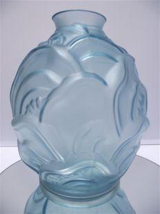 Charles Catteau, Scailmont - Art Deco vaas