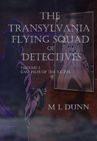 Read Transylvania Detective Squad Full Book PDF