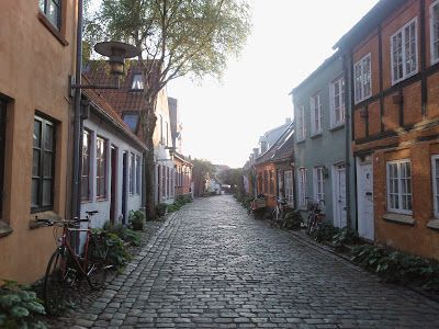 Ohh wie schön ist Aarhus*