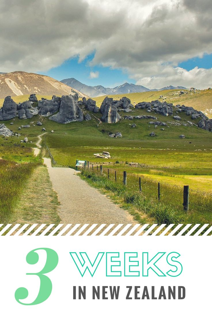 Wondering what route to take on your three week's on New Zealand's South Island? Click here to read what I did. www.willfulandwildhearted.com