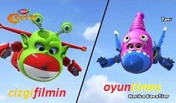 Harika Kanatlar izle, Oyna: Harika Kanatlar Uçak Gösterisi,Harika Kanatlar Uça...
