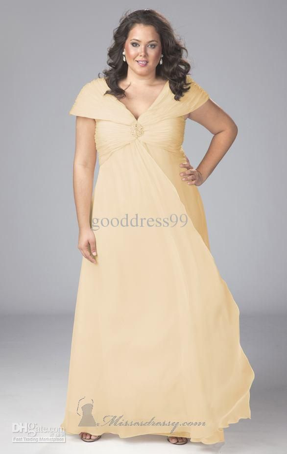 144 best images about canary yellow wedding ideas on for Plus size fall wedding dresses