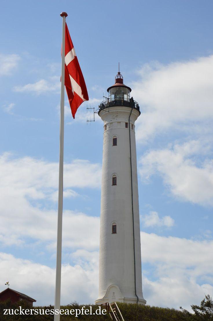 Ausflugsziele für Familien an der Westküste von Dänemark