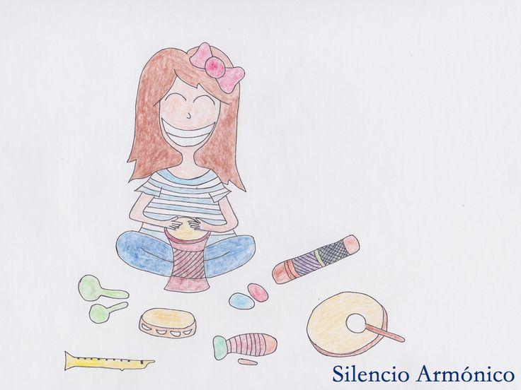 """Muchos de nosotros tenemos un Niño o una Niña Interior Musical herido. ¿Alguna vez has pensado: """"yo no se tocar un instrumento"""", """"yo no se cantar"""", """"soy arrítmico"""", """"siempre desafino"""", """"no tengo ni…"""