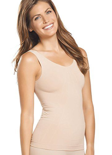 Jockey Women's Shapewear Staycool Shapewear Tank ---> FIND OUT MORE DETAILS @: http://lingerie4everyone.com/store2/jockey-womens-shapewear-staycool-shapewear-tank/