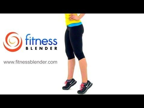 how to lose calf muscle in a week