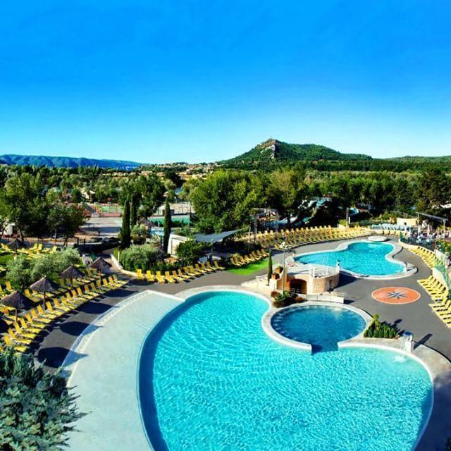 #grün #grüner #lhippocampe In Der #provence In #volonne #vacansoleil
