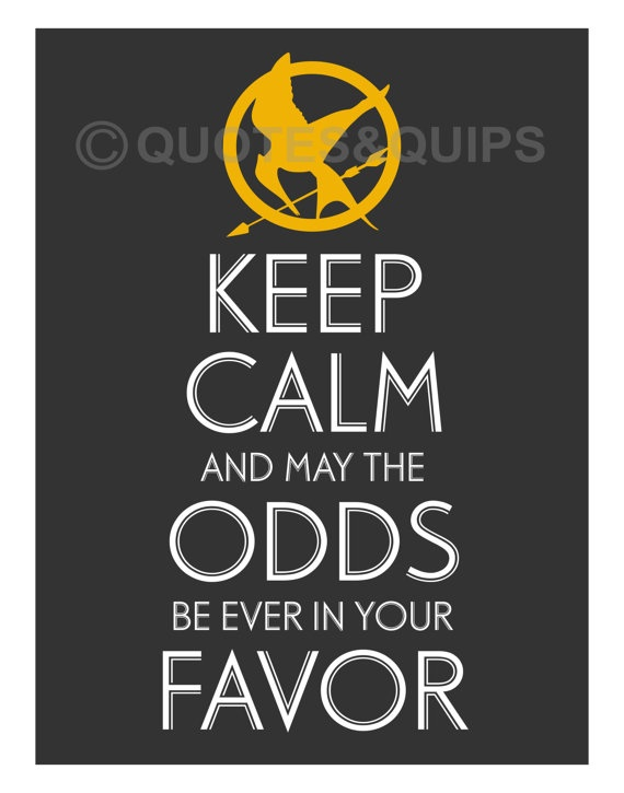 yes.: Catch Fire, Great Movie, The Hunger Games, Keep Calm Posters, Calm Hung Games, Three Books, Great Books, Hunger Games Books, Keep Calm Hunger Games