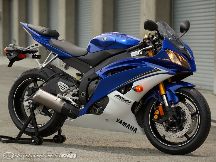 Yamaha R6 | 2012 Yamaha-YZF-R6 Specification