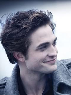 Edward Cullen....hai.
