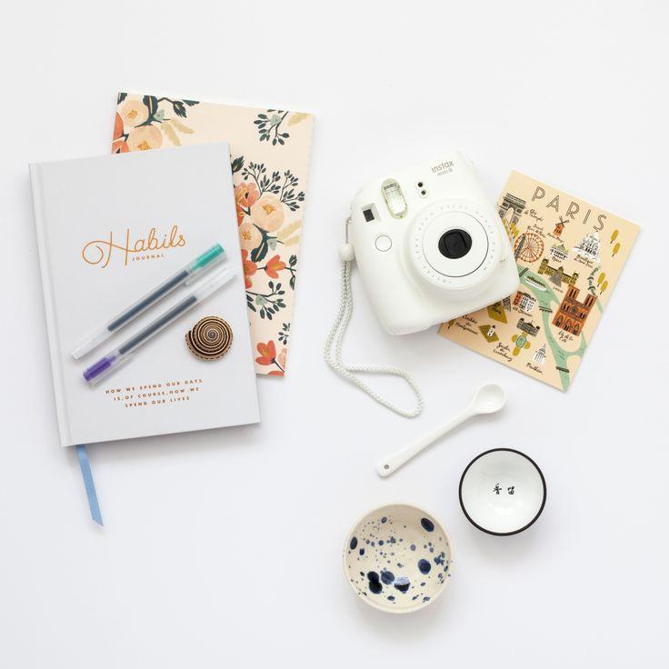 Kikki.K habits journal