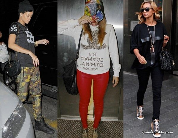 beyonce casual outfits 2013 - Google Search | Fashion ...