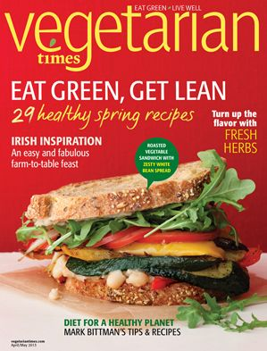 REALLY great recipes and interesting information.
