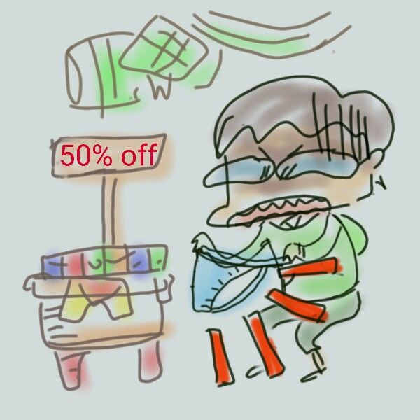 Cd pria model pantat strip... Begitu cepatkah putaran dunia ini,?? Sampe aku gak mengikuti perkmbangan jaman.. #cd #celanadalam #shopping #diskon #sale #ramadhan #puasa #ekonomi #Browsing  #internet #ilustrasi #gambar #komik #komiklokal  #seni #lukisan  #chibi #karyaseni  #karya #pencil #pensil #drawing #art #comics #comicstrip  #painting #sketsa #skecth