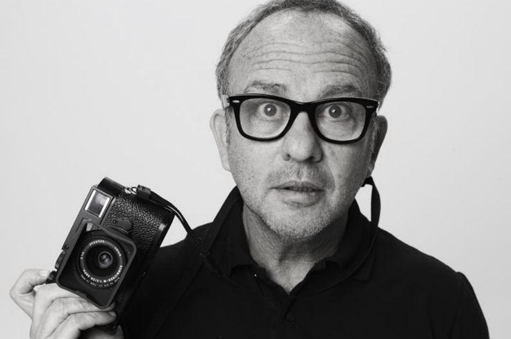 A diversidade criativa de Bob Wolfenson | Dicas de Fotografia | iPhoto Channel