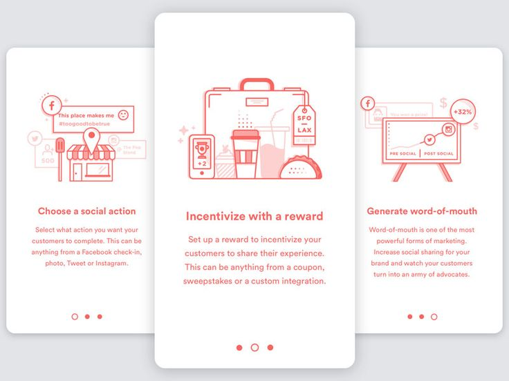 Making The User Trust Your UI