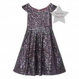 Moon Festival Dress - Mauve