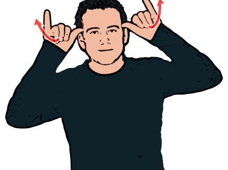 British Sign Language Dictionary | British Sign Language Dictionary - Free BSL Resource Bull