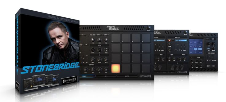 My virtual StoneBridge instrument & turtorials are about to go live over at viproducer.com with loads of classic and new sounds, stems, tips and tricks - check it out! #stonebridge #viproducer #music #studio #skamartist #skamlife