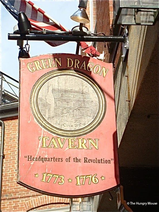 Ah, Boston. So many pubs. So little time. Especially around St. Patrick's day. Boston is home to some of the oldest taverns in the nation. I've lived here for about 15 years now. The An…