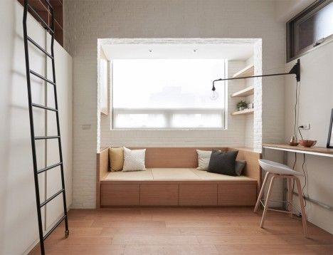 Best 25+ Micro apartment ideas on Pinterest | I square foot, Size ...
