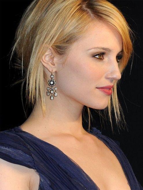 Next Look - Short Hairstyles 2015 Elegant and Stylish Short Haircuts   Styles Hut