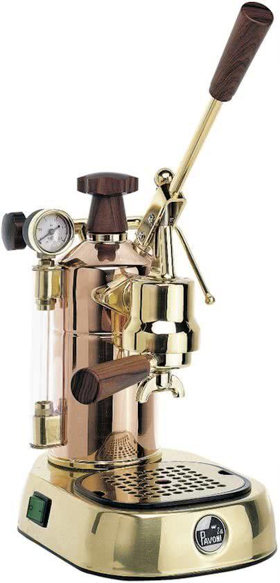 La Pavoni Professional PRG - Pistonmachine