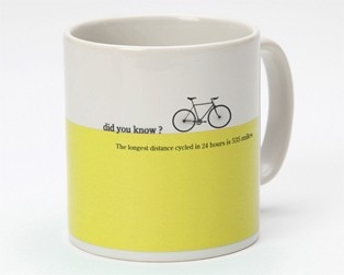 Did You Know? Bikes