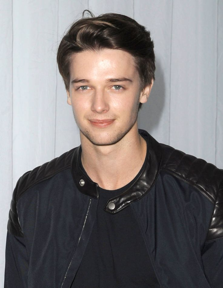 Patrick Schwarzenegger, 19  Having Arnold and Maria as parents cannot have been easy of late, but the model/USC student remains a family man.    Photograph by Jason Merritt/Getty Images for PlayStation