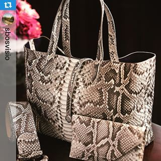 Thank you Stellenbosh Visio for the beautiful feature @sbosvisio with @repostapp.・・・In the spring issue of Stellenbosch Visio we introduce you to exotic leather handbags from the VanaShree boutique at Delaire Graff Estate. Think crocodile and python leather in dreamy colours. Truly exquisite, timeless and elegant.