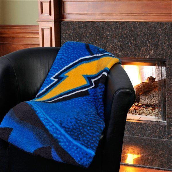 San Diego Chargers Blanket: 48 Best Images About San Diego Chargers Fashion, Style