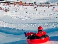 ¡Saca la ropa de esquí y de montaña! Te proponemos numerosas actividades en la nieve para disfrutar con la familia este invierno.