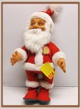 Steiff Santa  Claus West Germany 1953 Replica