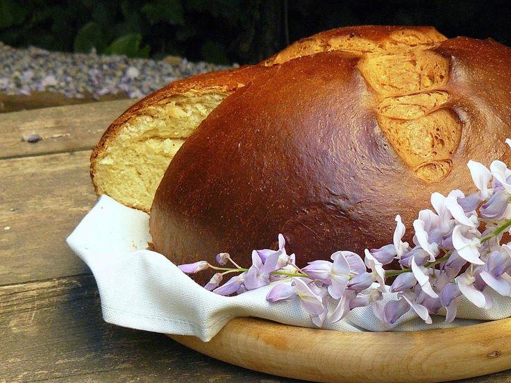 La cucina delle feste: la Pinza triestina - AIFB