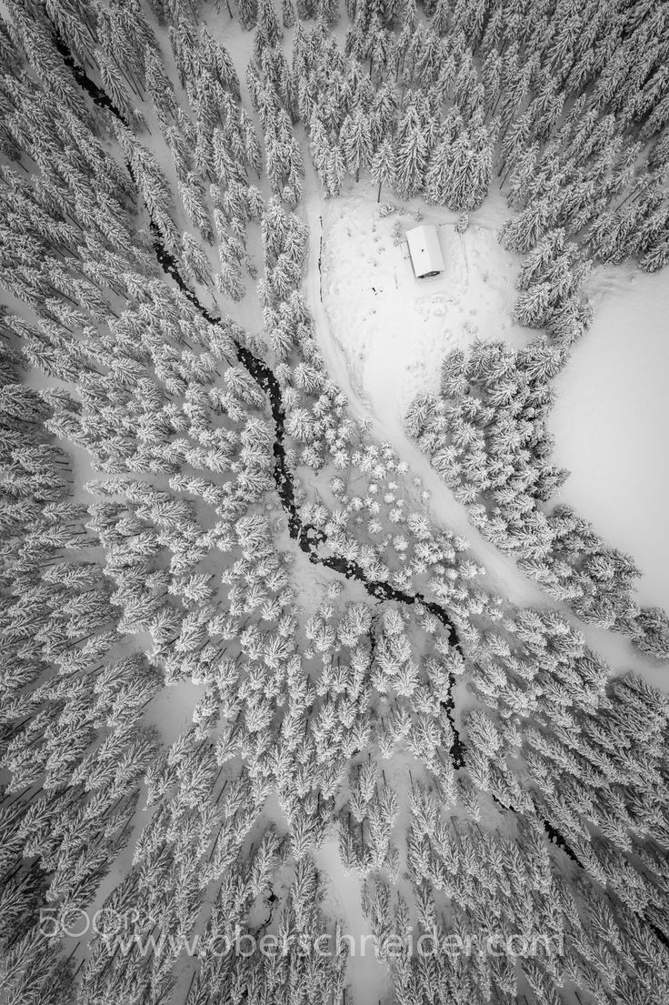 "Welcome back, Winter! - Aerial image captured with a DJI Phantom 4 Pro. Image available for licensing.  Order prints of my images online, shipping worldwide via  <a href=""http://www.pixopolitan.net/photographers/oberschneider-christoph-a6030.html"">Pixopolitan</a> See more of my work here:  <a href=""http://www.oberschneider.com"">www.oberschneider.com</a>  Facebook: <a href=""http://www.facebook.com/Christoph.Oberschneider.Photography"">Christoph Oberschneider Photography</a> follow me on <a…"