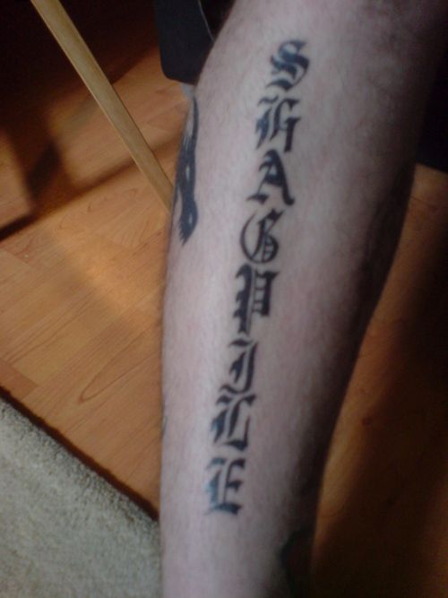 symbole chinese letter tattoos coy fish tattoos miami ink tattoos ...