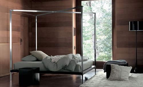 61 Best Canopy Beds Images On Pinterest Bedroom