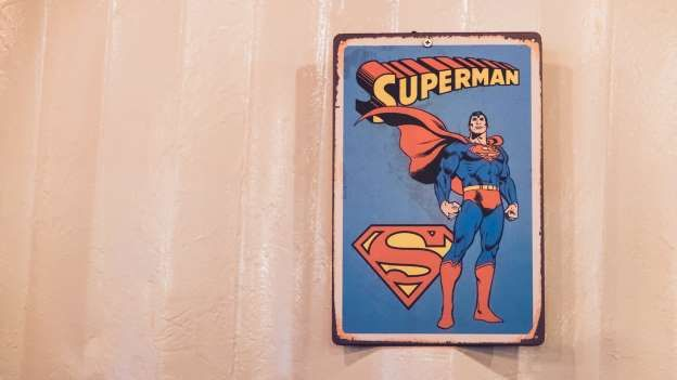 OHIO -- SUPERMAN -- The Best Inventions to Come From Every State -- Kal El might be from Krypton, but Superman's real birthplace is Cleveland. In 1933, two youths from ... - Mut Hardman / Shutterstock.com