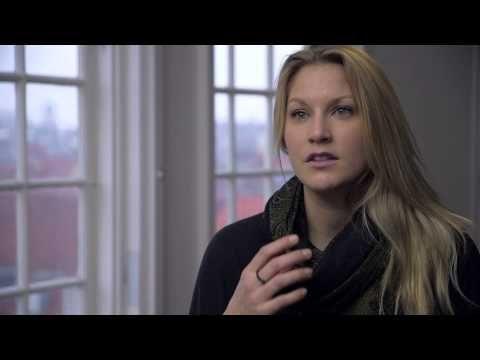 Ordblinde Mathilde fortæller i denne film om hvordan hun med IT-hjælpemidler og studiestøtte har fået hjælp til at få struktur under pædagogstudiet