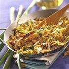 Roerbakmie met peultjes, broccoli en biefreepjes - recept - okoko recepten