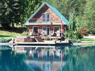 Come Relax and Bring Your Fishing Pole   Vacation Rental in Mount Vernon from @homeaway! #vacation #rental #travel #homeaway