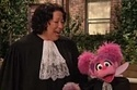 "Supreme Court Justice Sonia Sotomayor Tells ""Sesame Street"" That Being A Princess Is Not A Career  @Miss Representation"