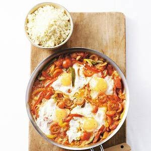 Recept - Isra�lische eierschotel - Allerhande