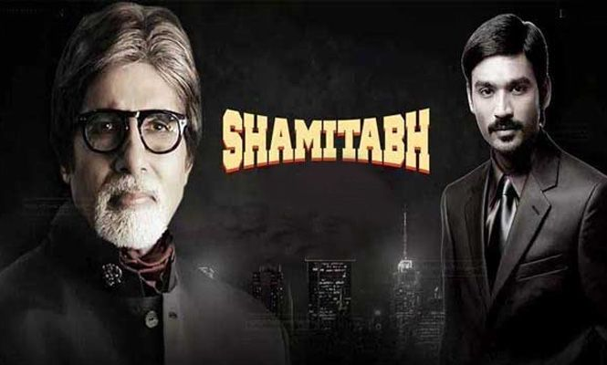 Shamitabh Moview review