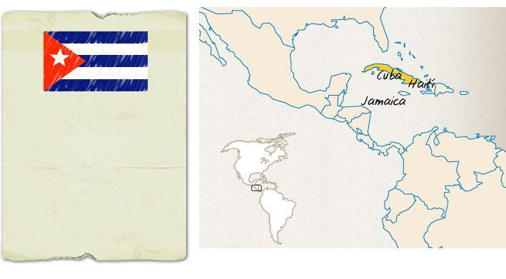 The Spanish Language in Cuba